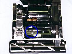 Vacuum Cleaner Belt Replacement On All Eureka Bravo Models