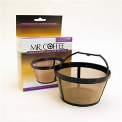 Filter Permanent Mr Coffee 10 And 12 Cup Coffee Maker Models Gtf2