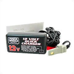 power wheels 12 volt quick battery charger 00801 1429 00801 1782