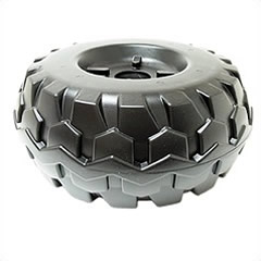 Power Wheels Replacement Tires