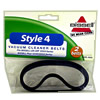 Bissell Style 1 and 4 Vacuum Belts 3084
