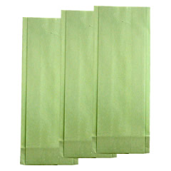 3pk Made to Fit Style D Vacuum Bags
