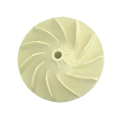 Fan And Shaft For Kirby G, Diamond, Sentria Series Vacuums:119096G