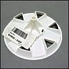 Power Wheels Jeep Wrangler Hub Cap B7659-2469