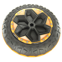 Power Wheels Wild Thing DFV03 Tire #3900-4672