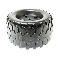Power Wheels B7659-2459 Tire