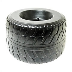 Power Wheels Tire G3740-2409 For Left Side