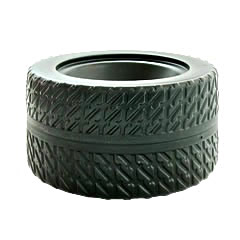 Power Wheels Front Tires H8256-2459