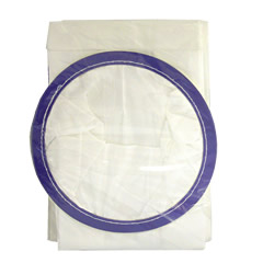 Made To fit Pro Vac QuarterVac Backpack Vacuum Bags