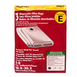 Shop Vac 5-8 Gallon Vacuum Bags For Everyday Pick-up Needs 3Pk:906-61-00