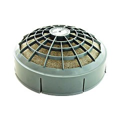 Made To Fit Dome Motor Filter For Tri Star Vacuum Cleaners