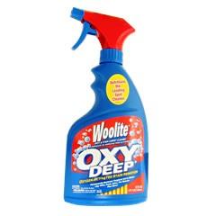 Woolite Oxy Deep 0805