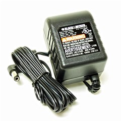 Black & Decker 3.6V Battery Charger 5102293-10