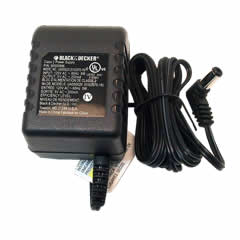 Black & Decker 3.6V Battery Charger 5102970-19