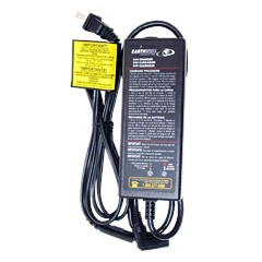 Homelite 24V Battery Charger For Lawn Mower:  LAS2420