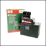 Metabo  14.4V 2.0Ah NiCad Pod Style Battery: 631725000