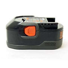RIDGID Battery Replacement