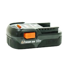 Ridgid 18V 1.5AH Lithium-Ion Battery 130383001