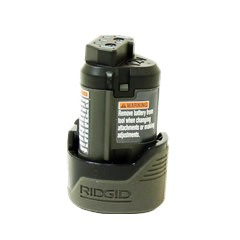 Ridgid 12V Lithium-Ion Battery 130446011